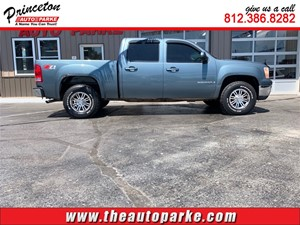 2007 GMC NEW SIERRA 1500 for sale by dealer