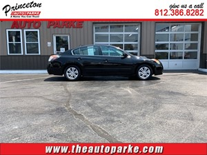 2009 NISSAN ALTIMA 2.5 for sale by dealer