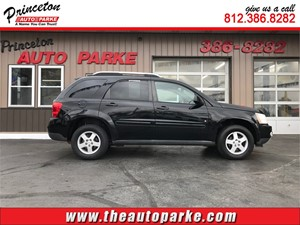 2007 PONTIAC TORRENT for sale by dealer