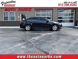 2011 CHEVROLET CRUZE LT for sale by dealer
