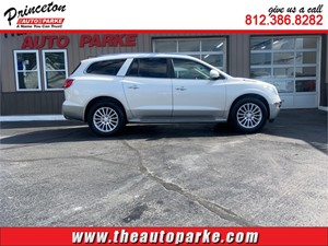 2011 BUICK ENCLAVE CXL for sale by dealer