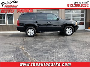 2007 CHEVROLET TAHOE 1500 for sale by dealer