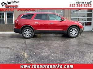 2012 BUICK ENCLAVE for sale by dealer