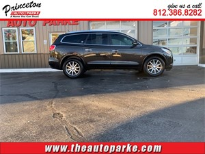 2013 BUICK ENCLAVE for sale by dealer