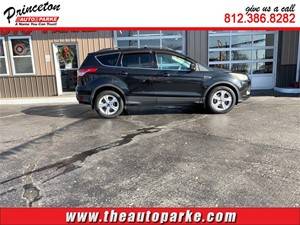 2013 FORD ESCAPE SE for sale by dealer