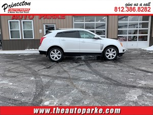 2014 CADILLAC SRX PREMIUM COLLECTION for sale by dealer