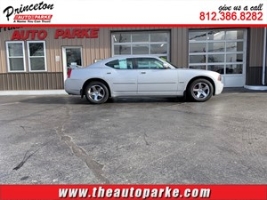 2010 DODGE CHARGER SXT for sale by dealer