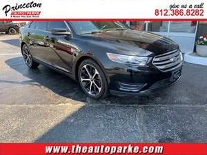 2015 FORD TAURUS SEL for sale by dealer
