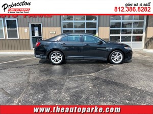 2013 FORD TAURUS SEL for sale by dealer