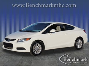 2012 Honda Civic EX Morehead City NC