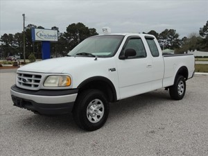 Picture of a 1999 Ford F-250 Work     ***RETAIL ONLY***