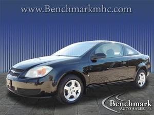 Picture of a 2007 Chevrolet Cobalt LT