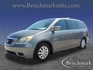 Picture of a 2008 Honda Odyssey EX-L