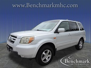 2006 Honda Pilot EX-L for sale by dealer