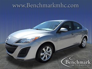 2011 Mazda Mazda3 i Touring Morehead City NC