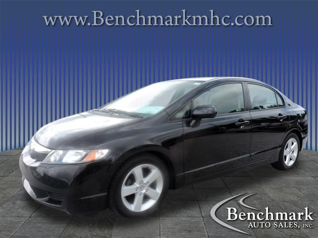 2010 Honda Civic For Sale >> 2010 Honda Civic Lx S In Morehead City