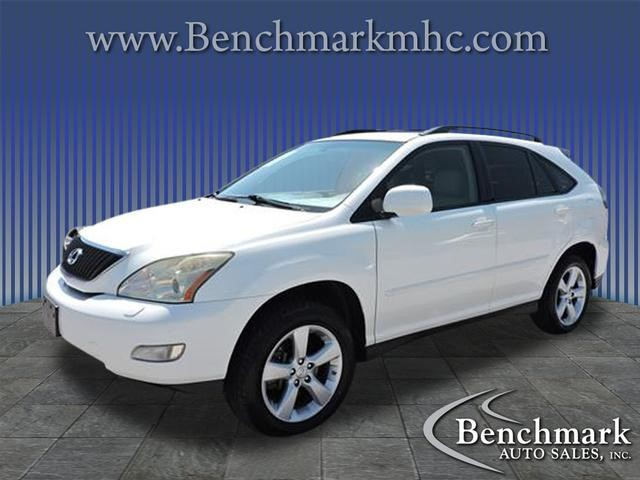 Lexus RX 350  in Morehead City
