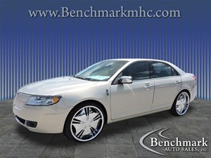 2010 Lincoln MKZ  for sale by dealer