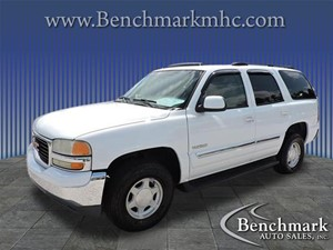 Picture of a 2003 GMC Yukon 4dr SUV