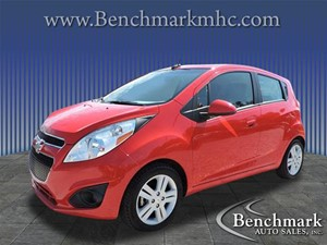 2013 Chevrolet Spark LS  for sale by dealer