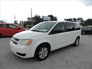 Picture of a 2009 Dodge Grand Caravan SE