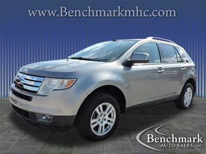 Picture of a 2008 Ford Edge SEL Sport Utility 4D