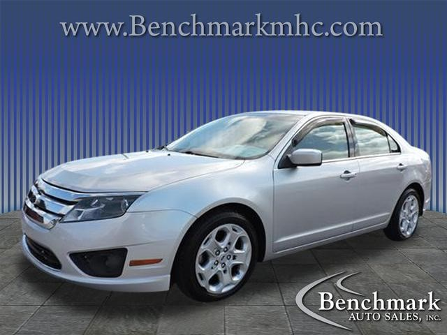 Ford Fusion SE  in Morehead City