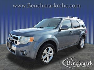 Picture of a 2010 Ford Escape