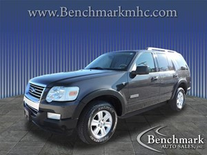 Picture of a 2007 Ford Explorer XLT