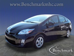 Picture of a 2010 Toyota Prius I