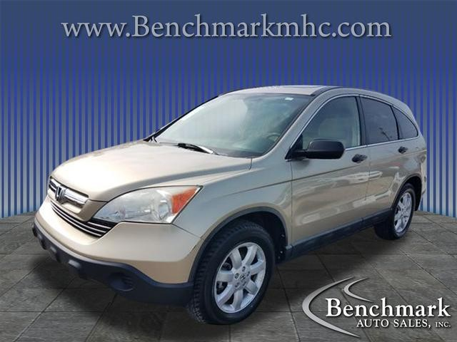Picture of a used 2008 Honda CR-V EX