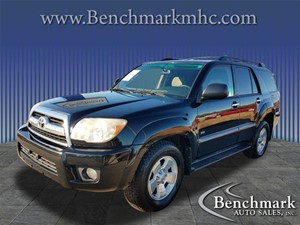 Picture of a 2006 Toyota 4Runner SR5 Sport