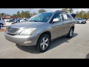 Picture of a 2005 Lexus RX 330 RX 330