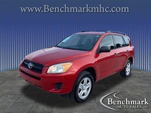 2012 Toyota RAV4  for sale by dealer