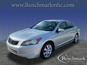 2009 Honda Accord EX-L  for sale by dealer