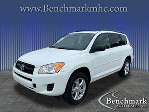 2011 Toyota RAV4 for sale by dealer