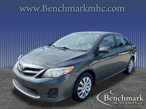 2012 Toyota Corolla LE  for sale by dealer