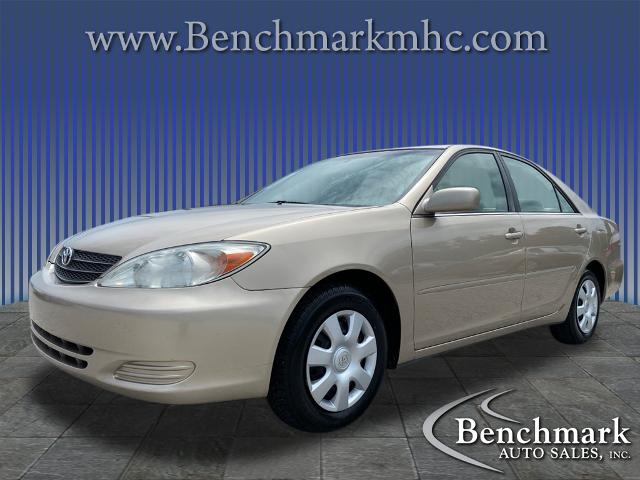 2002 toyota camry le sedan 4d for sale in morehead city 2002 toyota camry le sedan 4d in morehead city