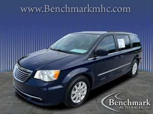 Picture of a 2014 Chrysler Town & Country Touring