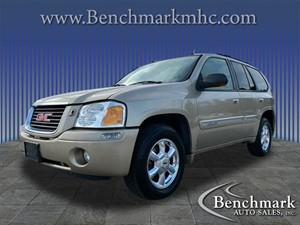 Picture of a 2005 GMC Envoy SLT