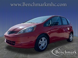 Picture of a 2011 Honda Fit