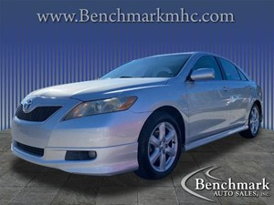 Picture of a 2008 Toyota Camry SE