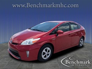 2013 Toyota Prius  for sale by dealer