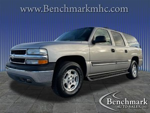2004 Chevrolet Suburban LT  for sale by dealer