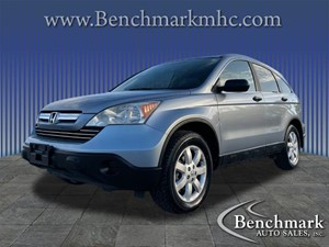 Picture of a 2009 Honda CR-V EX