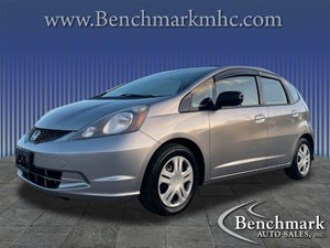 Picture of a 2009 Honda Fit