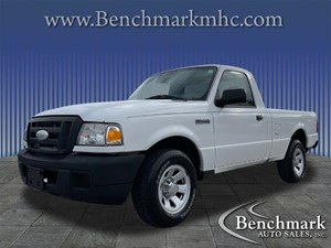 Picture of a 2006 Ford Ranger XLT