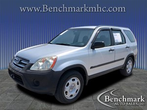 Picture of a 2006 Honda CR-V LX