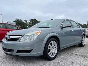 Picture of a 2009 Saturn Aura XR