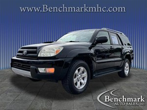 Picture of a 2005 Toyota 4Runner
